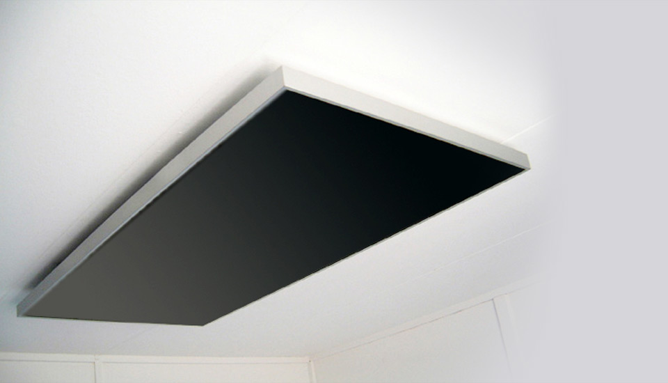 Bienvenue sur black sun heating for Chauffage infrarouge interieur